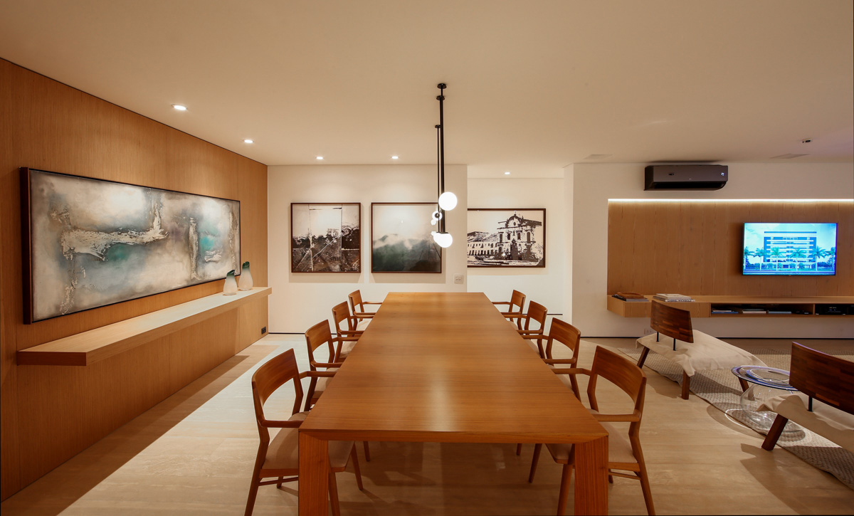 Sala de Jantar 02 -